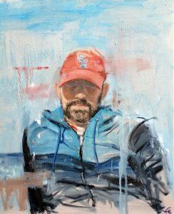 Fernando Romero Painter Barcelona